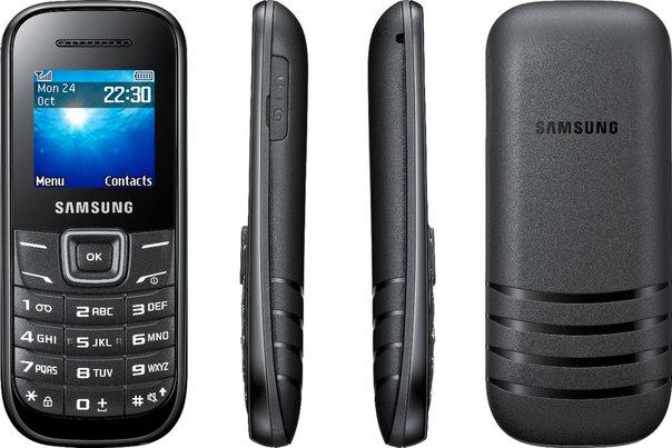 Відмінний варіант першого телефону